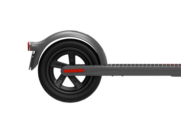 Baghjul til Segway Ninebot løbehjul