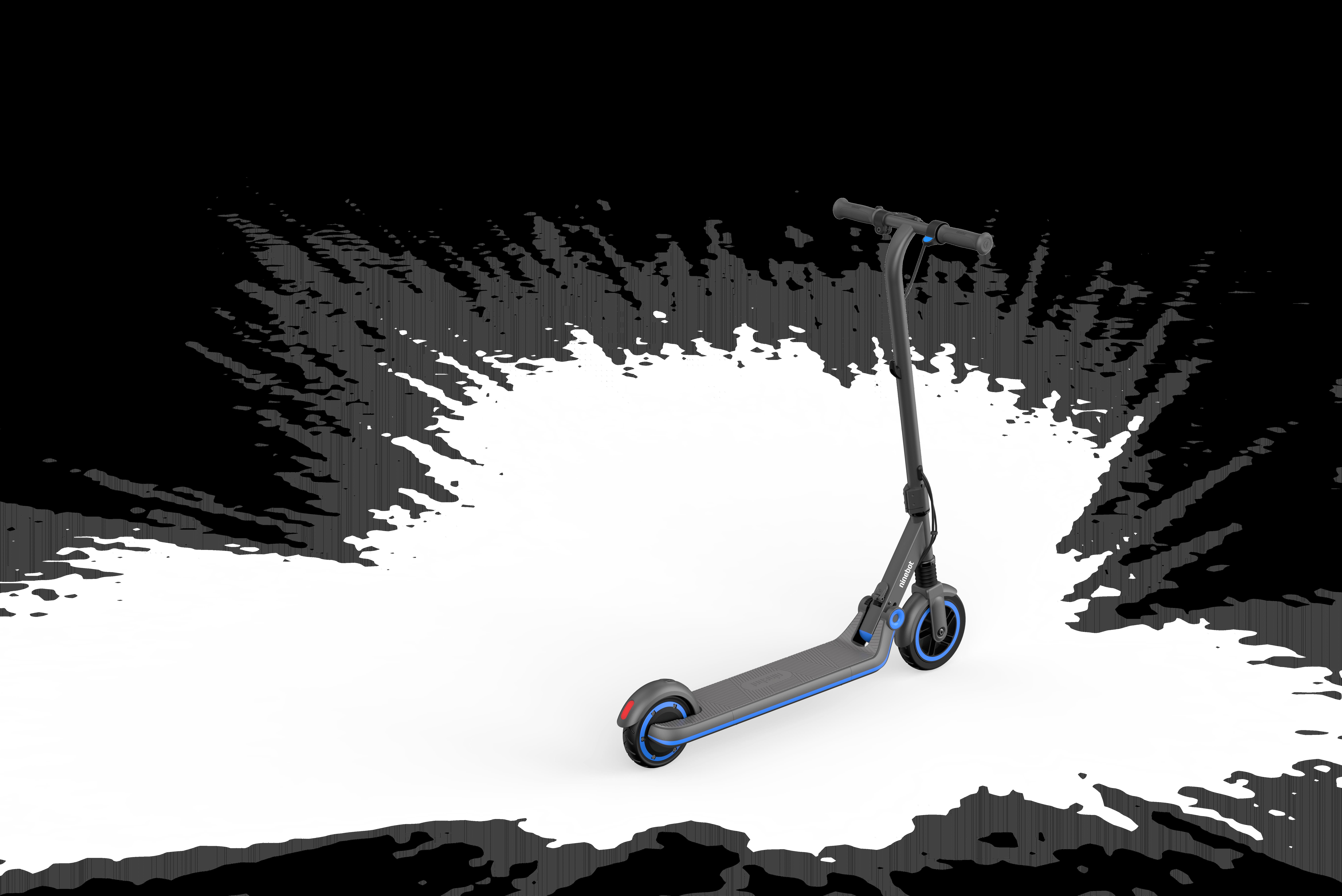 el løbehjul til børn
